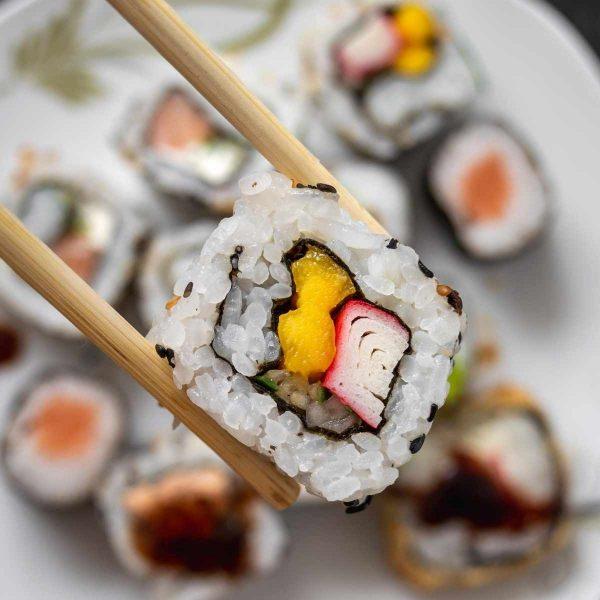 Sushi F