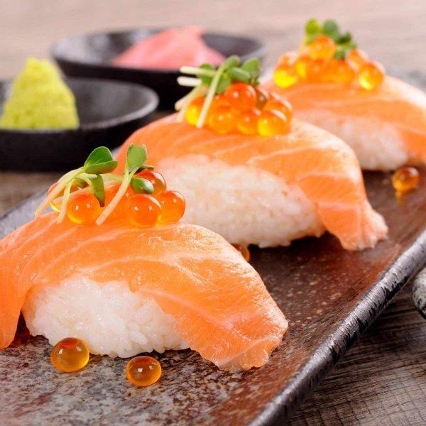 Sushi G
